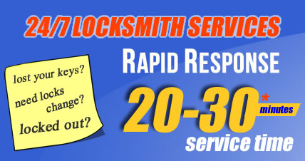 West Ealing Locksmiths